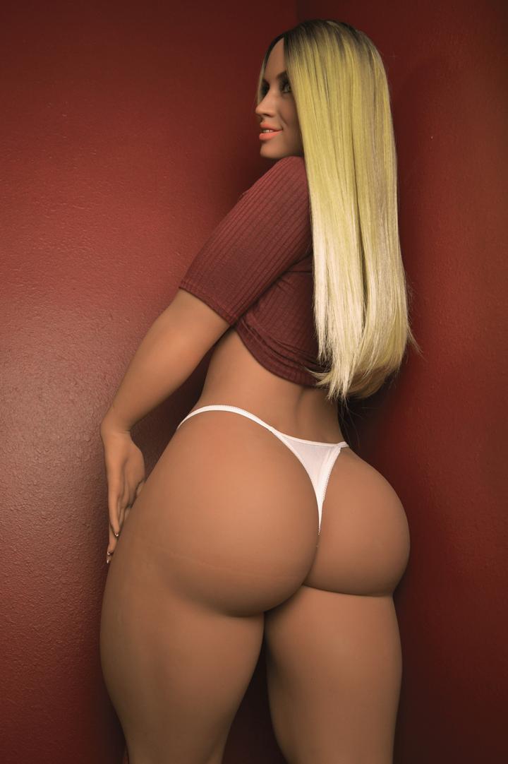 Sex Doll Cindy 156 cm Big Ass