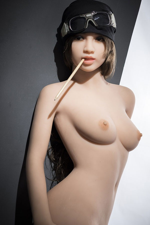 Sexdoll Zoë 145 cm WM natural curves