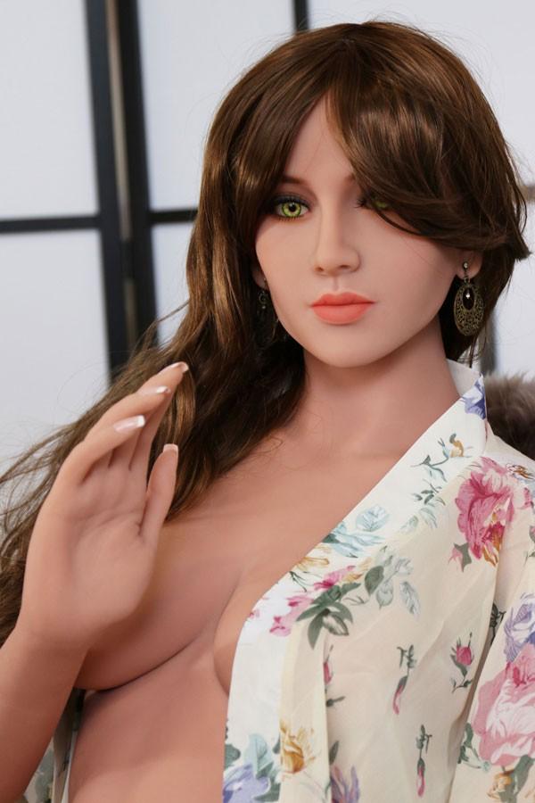 WM Doll 163cm Anna C Cup