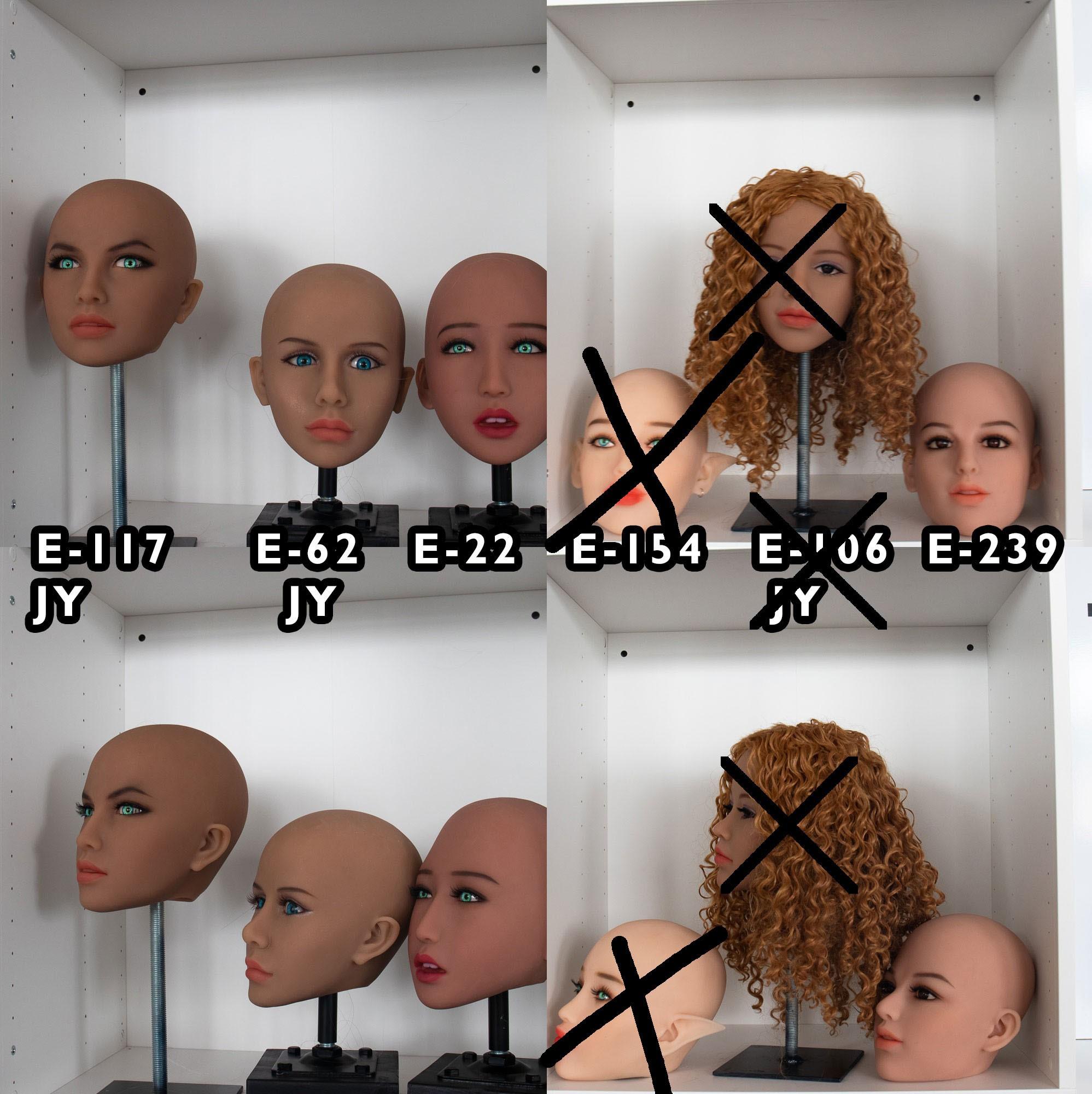 seksdoll hoofden sale