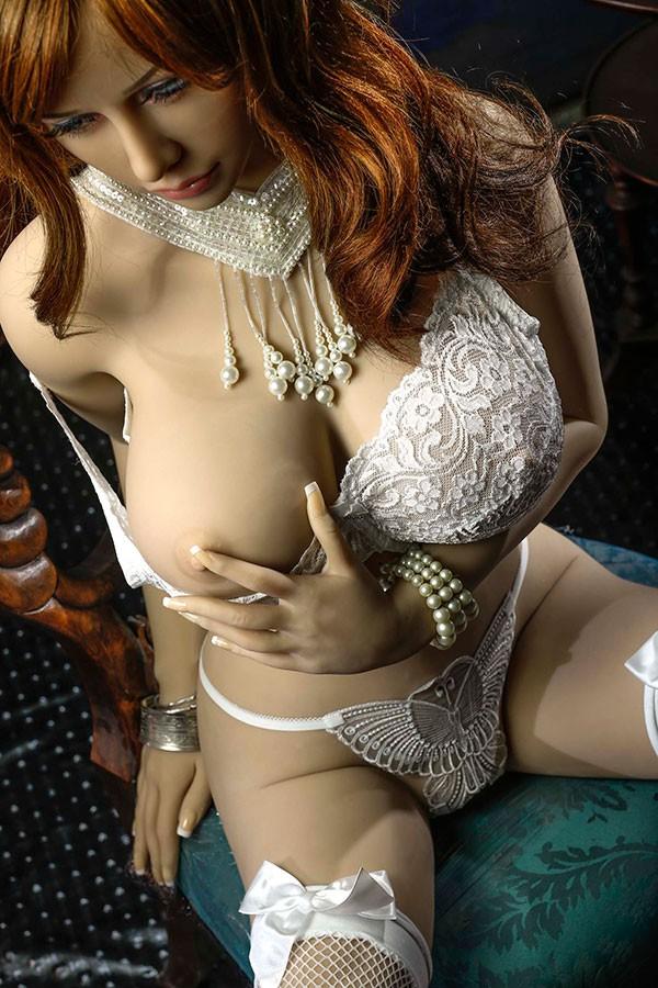 Sex Doll Judith 158cm