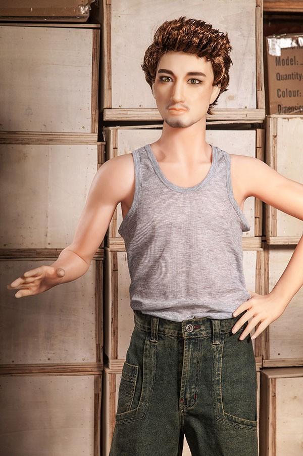 Mannelijke Real doll