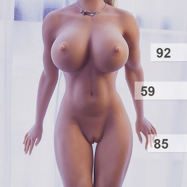 Realdoll big breasts 166H cup