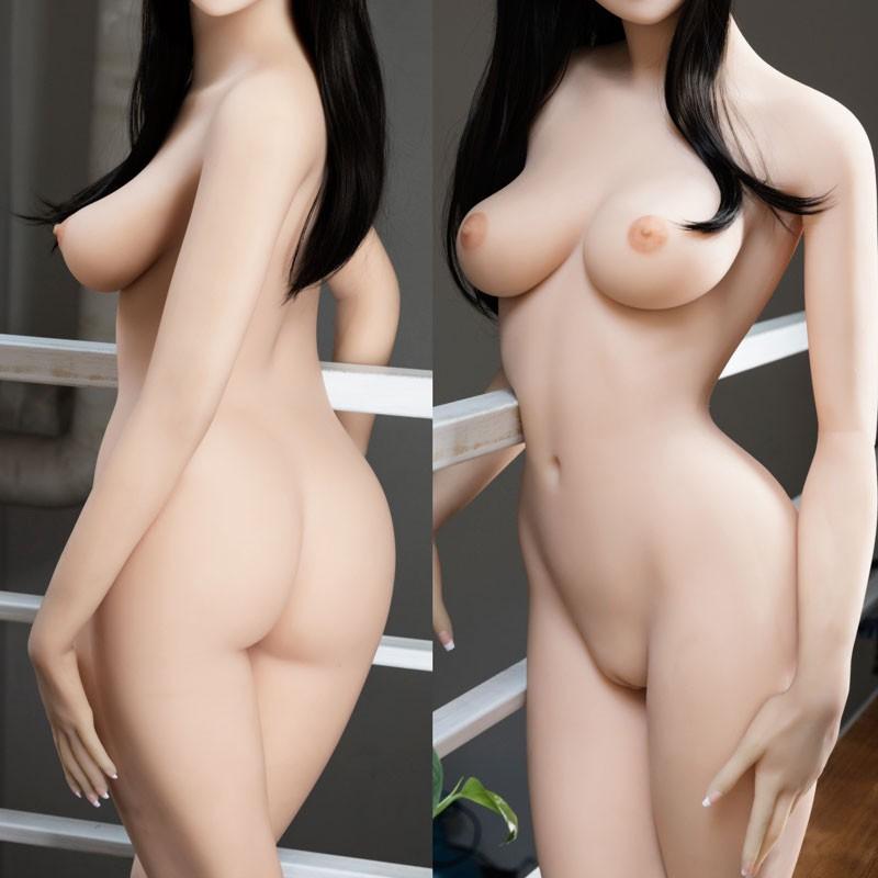 Realistische sex pop Laila c cup WM realistisch figuur thumbnail