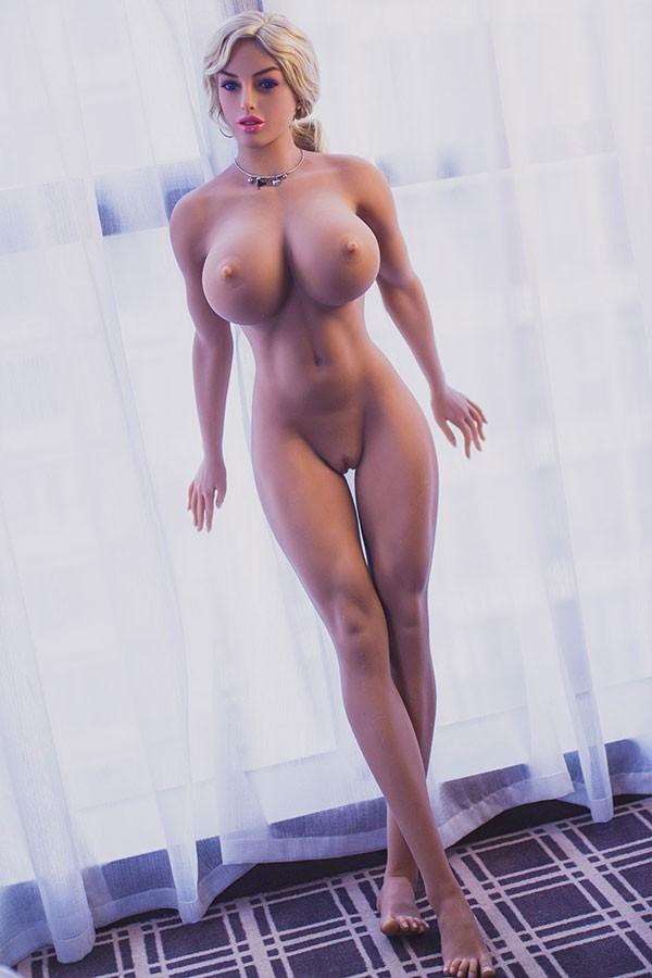 Sex Doll Helga 166cm