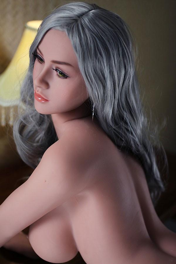 Sex Doll Freyja 168cm