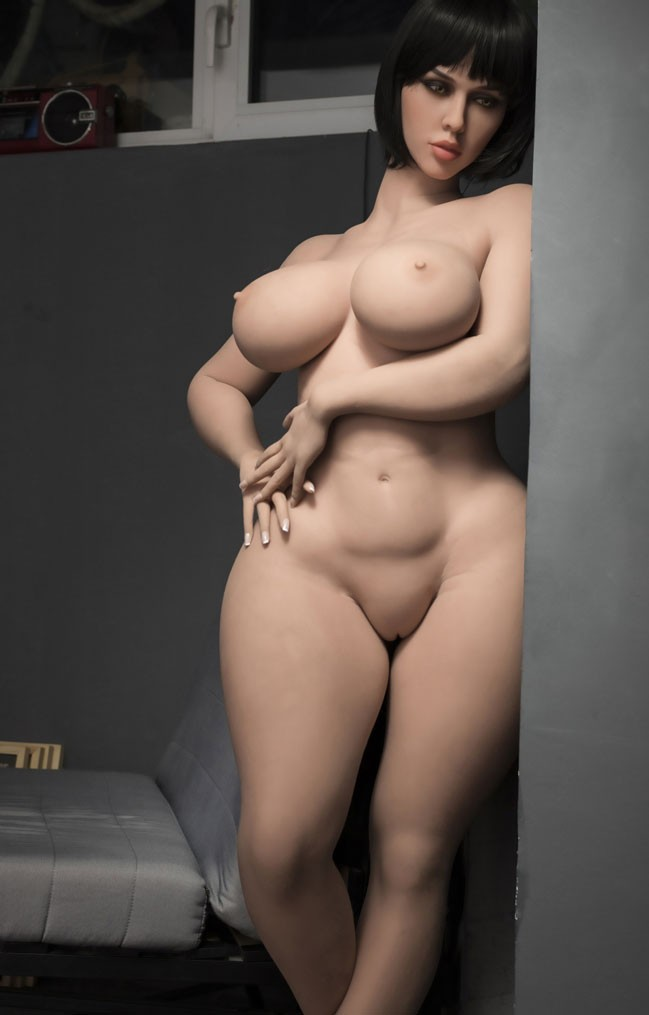 Sex doll Stephanie curvy thick realdoll 163 cm