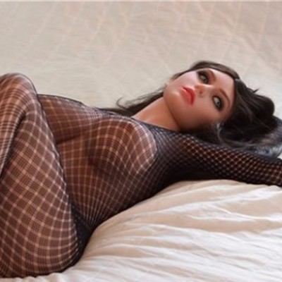 Sex Doll Ashley 156cm
