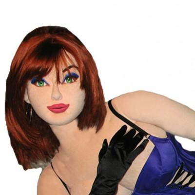 Luche Love Doll Lisa %Teddy Babe