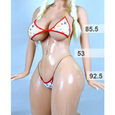 Sex doll 152 F cup realdoll
