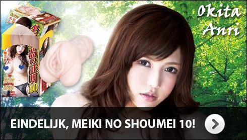 Meiki No Shoumei 10