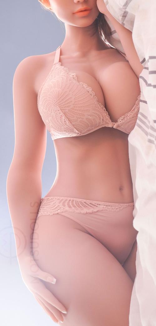 Grace Curvy BBW Sex Doll