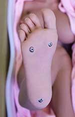 staande voet