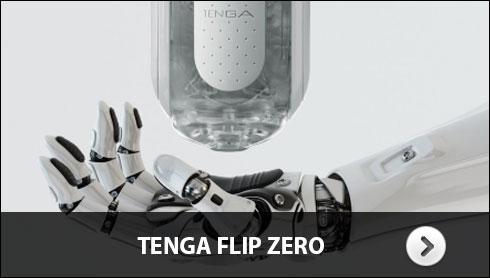 Tenga Flip Zero