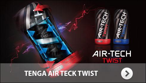 Tenga Twist Air Tech